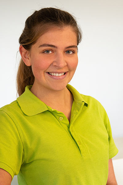 Therapiezentrum Hendrik Dikhoff - Team: Physiotherapeut Christina Sturm